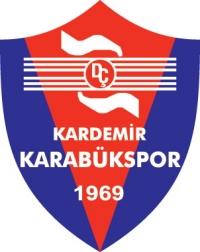 FC Karabükspor logo