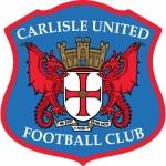 FC Carlisle United logo
