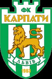 FC Karpaty  logo