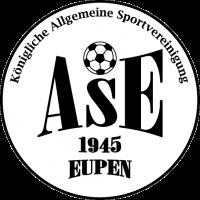 FC Eupen logo
