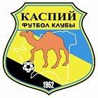 FC Caspiy logo