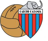 FC Catania logo