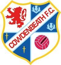 FC Cowdenbeath logo