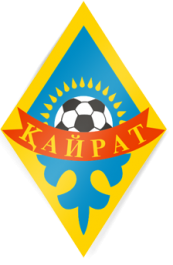 FC Kairat logo