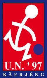 FC Käerjéng 97 logo