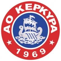 FC Kerkyra logo