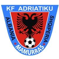 FC Adriatiku Mamurrasi logo