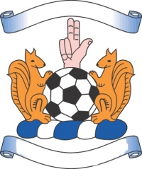 FC Kilmarnock  logo