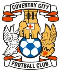 FC Coventry City logo