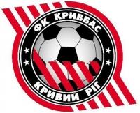 FC Kryvbas logo