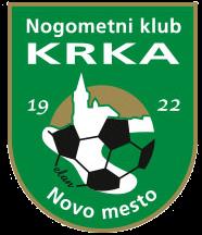 FC Krka logo