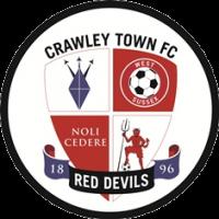 FC Crawley Town logo