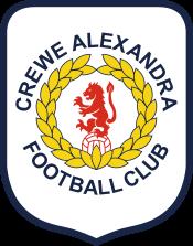 FC Crewe Alexandra logo