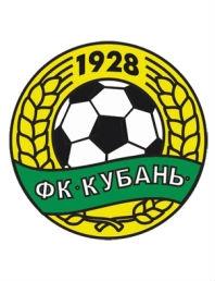 FC Kuban Krasnodar logo