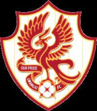 FC Gwangju logo