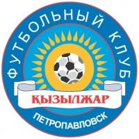 FC Kyzylzhar logo