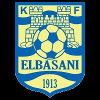 FC Elbasani logo