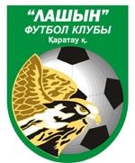 FC Lashyn logo