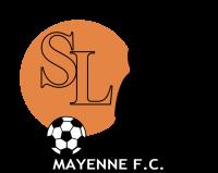 FC Laval logo