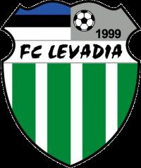 FC Levadia logo