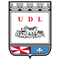 FC União de Leiria logo