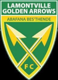 FC Golden Arrows logo