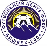 FC FC-95 Bishkek logo