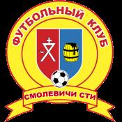 FC Smolevichi-STI logo