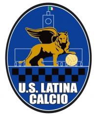 FC Latina logo
