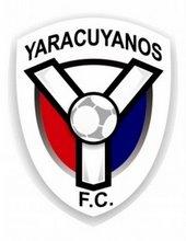 FC Yaracuyanos logo