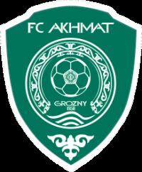 FC Terek logo