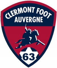 FC Clermont logo
