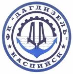 FC Dagdizel logo