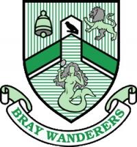 FC Bray Wanderers logo
