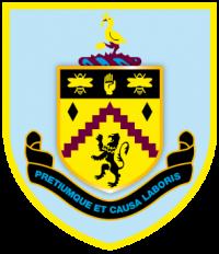 FC Burnley  logo