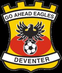 FC Go Ahead Eagles logo