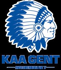 FC Gent logo