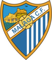 FC Málaga logo