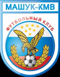 FC Mashuk-KMV logo