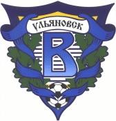FC Volga Ulyanovsk logo