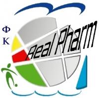 FC Real Pharm logo