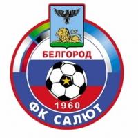 FC Salyut Belgorod logo