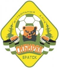 FC Sibiryak logo