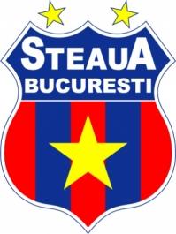 FC Steaua București logo