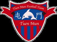 FC Tuen Mun logo