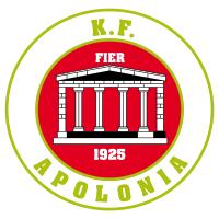 FC Apolonia logo