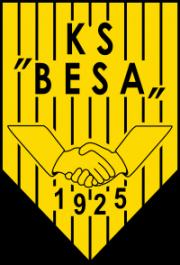 FC Besa Kavajë logo
