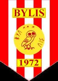 FC Bylis logo