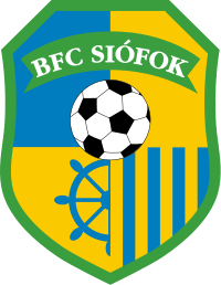 FC Siófok logo