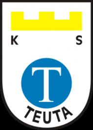 FC Teuta logo